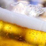 Śliwka w Piwie (Browar Kormoran)